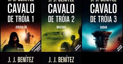 OPERAO DE CAVALO TROIA PDF LIVRO BAIXAR