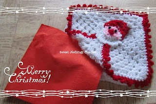 Sweet Nothings Crochet