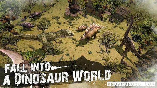 تحميل لعبة Fallen World Jurassic survivor كاملة للأندرويد (اخر اصدار) A22S2X+%281%29