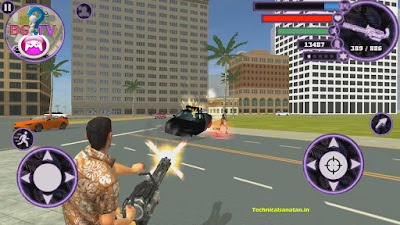 8. Miami Crime Simulator 2