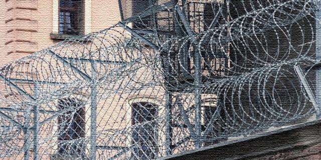 penjara evin Iran