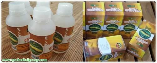 Agen QNC Jelly Gamat Sumatera Selatan