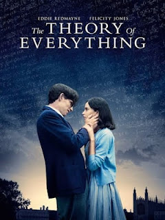 The Theory of everything (Stephen hawking)