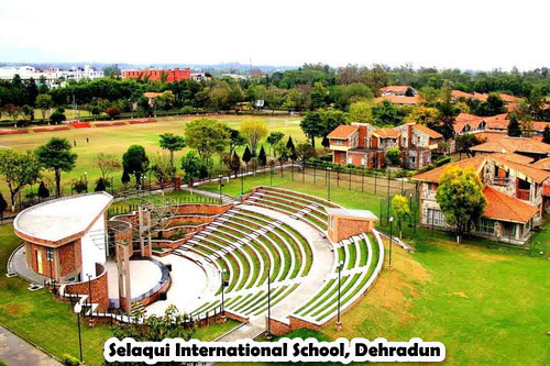 Selaqui International School, Dehradun