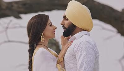 Sufna (2020) Punjabi Movie Download in 480p   720p GDrive