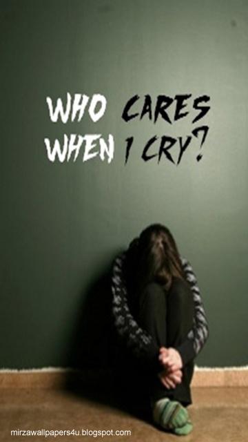 Sad Girl Photo Free Download