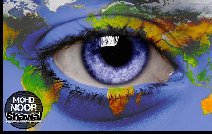 27 Tanda Anda Telah Menjadi Hamba Kepada Dunia