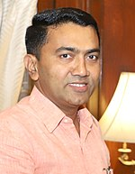 Chief Minister of Goa