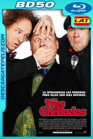 Los tres chiflados (2012) 1080p BD50 Latino – Ingles