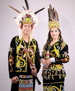 Selayang Pandang Provinsi Kalimantan Timur