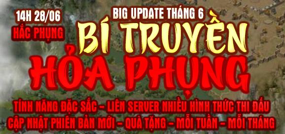 KiemTheHoaPhung.com | Máy Chủ Mới Hắc Phụng | Update Mỗi Ngày | Ưu Tiên Slogan