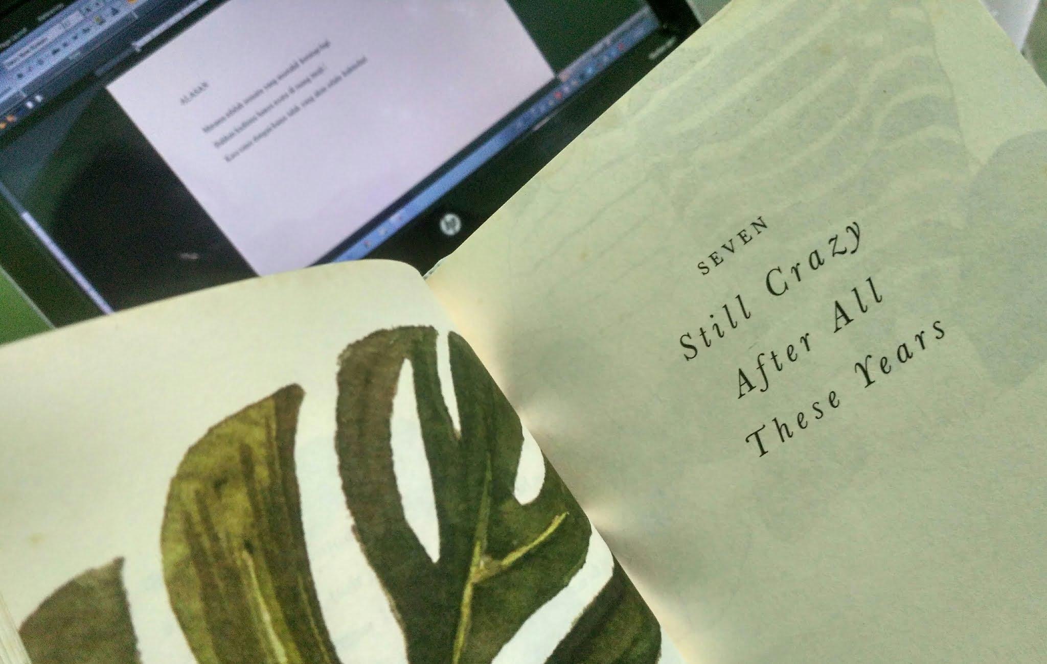 Tiga Alasan Mengapa Harus Menulis Ulasan Buku