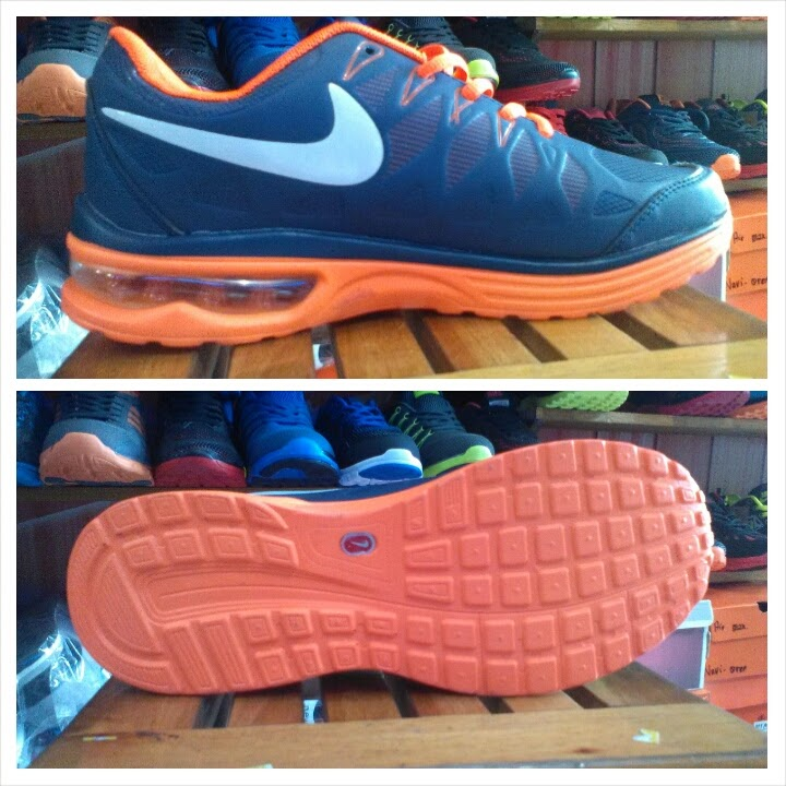 premium selection 1cfd5 5063d ... spain where to buy sepatu nike airmax hitam putih orange tabung d9e6a  74b49 coupon cara membedakan