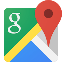 Google Maps for Android updated (9.6)