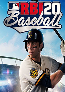 R.B.I. Baseball 20 Torrent (PC)