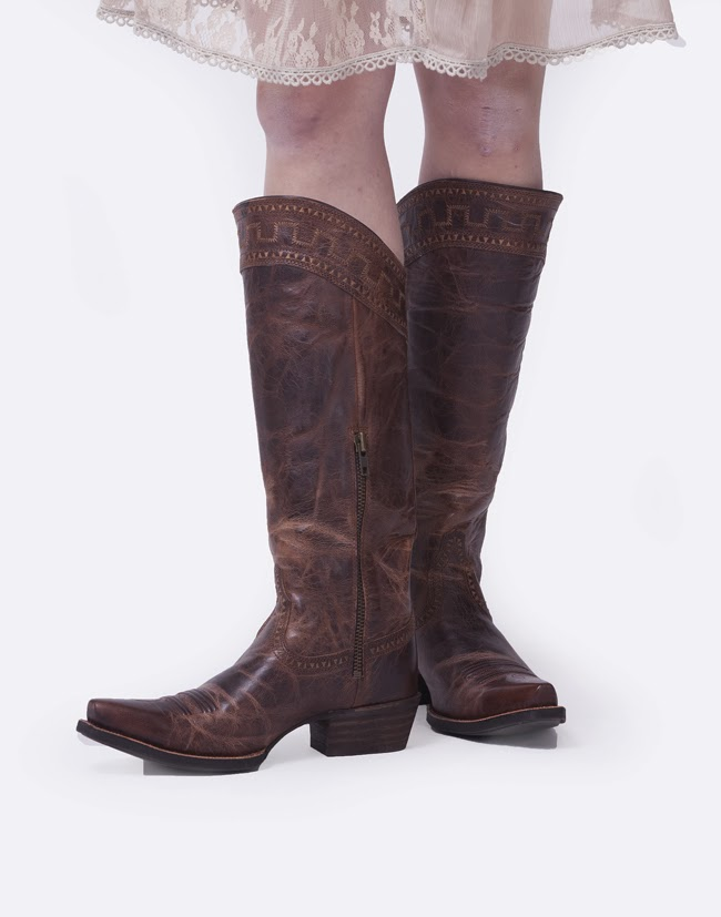 Ariat Boots! These are ah-mazing!!