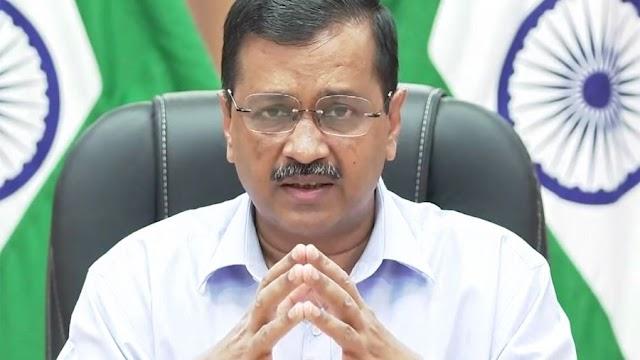 दिल्ली में लागू हुआ दूसरा लॉकडाउन - सरकारी आदेश जारी, 3 मई तक रहेगा लागू