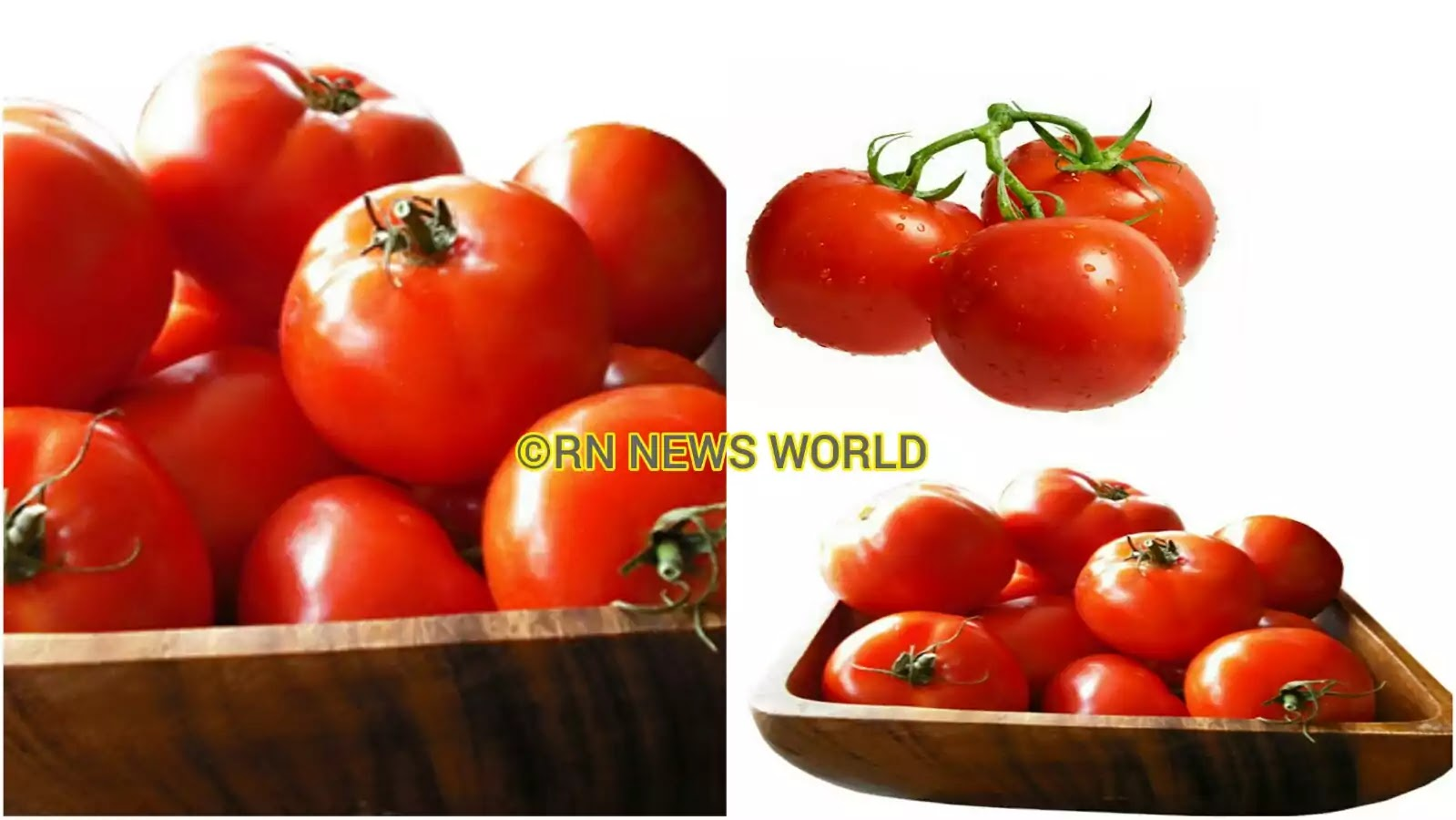 How to use tomato on face for glowing skin