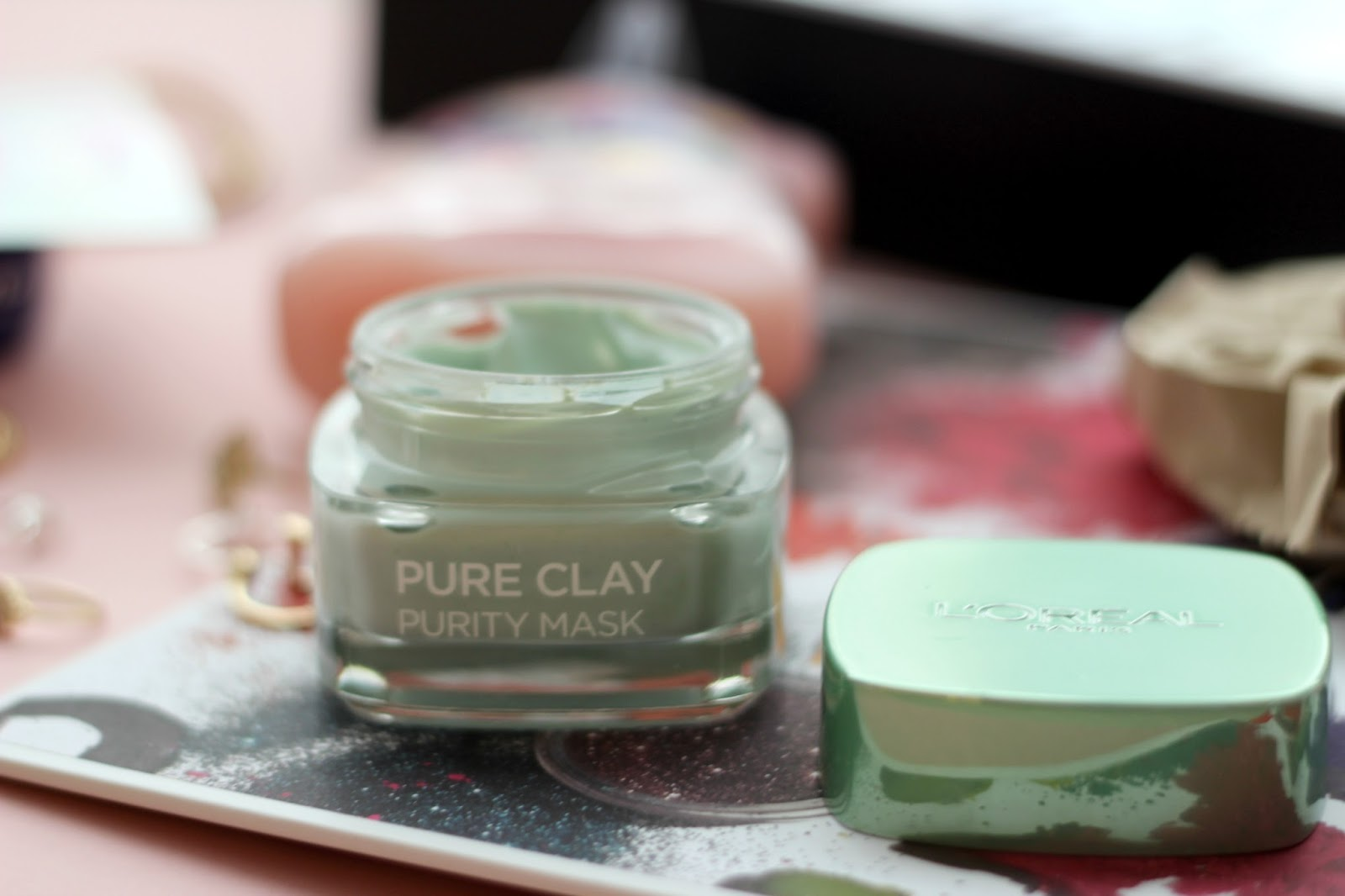loreal-paris-clay-mask
