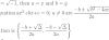 【數學】DSE 必背公式表
