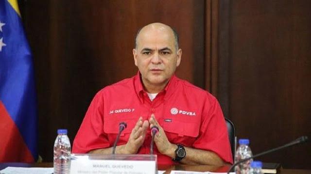 En apenas 2 años este general enterró a la industria petrolera de Venezuela