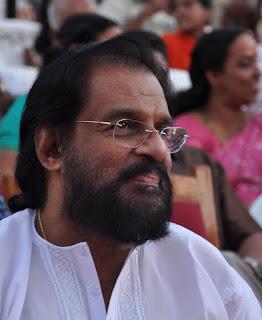 graphic ராகரதம் (17): பாட்டால் பசிதீரும்