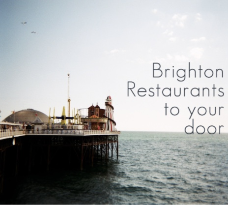 Lockdown treats: Brighton Restaurants to your door
