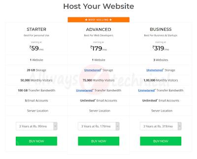 Cheap Web Hosting For Wordpress