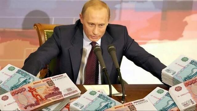 Пенсионерские 10 000 рублей которые должны выплатить в сентябре согласно указу Путина – проверьте, есть ли вы в списках получателей