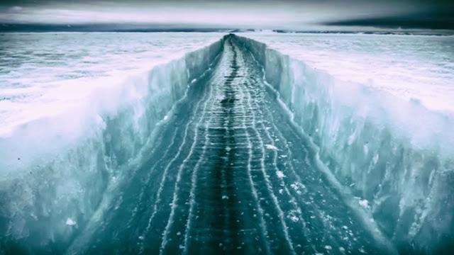 Scientists Discovered An Alarming Scenario On Antarctica