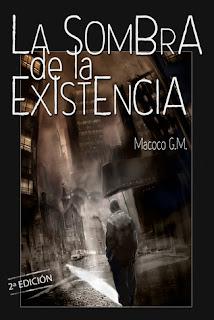 la sombra de la existencia. blogs literarios