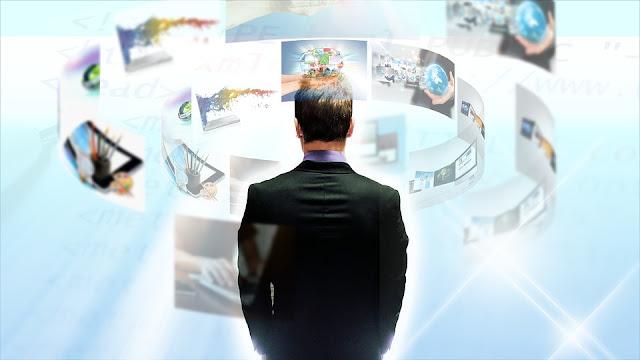 Video-Centered Job Ads