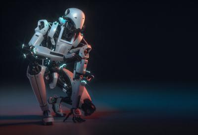قصة بالانجليزي أسوأ اختراع هو الروبوت The Worst invention is robot