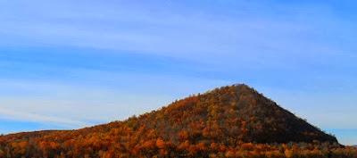 Fall Foliage in Pennsylvania