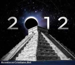 Teoría de fin del mundo 2012