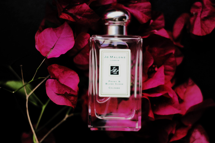 Top Spring 2015 fragrances / scents / perfumes