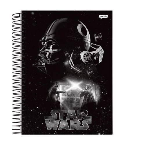 Cadernos StarWars