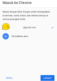 password gmail lupa 3