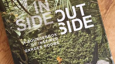 Inside Outside. Diseñar habitaciones al aire libre como una extensión del hogar