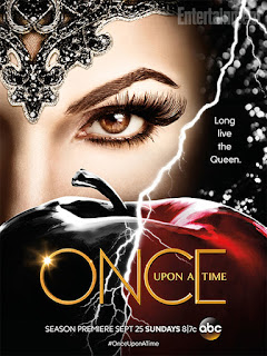 Once Upon a Time: Todas as Temporadas – Dublado / Legendado
