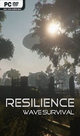Resilience Wave Survival pc free download - Resilience Wave Survival MULTi13-PLAZA