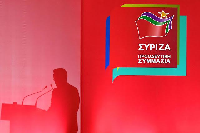 Οι υποψήφιοι του ΣΥΡΙΖΑ στην Θεσπρωτία