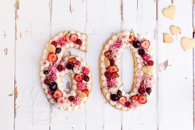 numbercake, number cake, zahlenkuchen, kuchen mit zahl