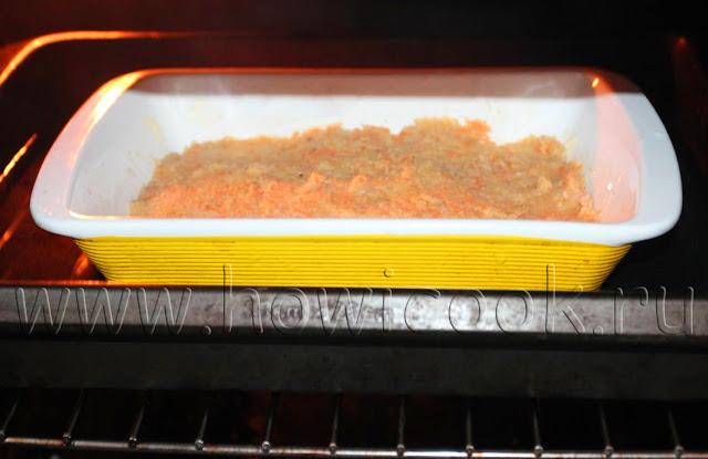 рецепт рыбного суфле с пошаговыми фото
