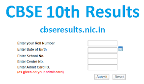 Central Board of Secondary Education (CBSE) 10th Class Results 2020 Check @cbseresults.nic.in /2020/07/CBSE-10th-Class-Results-2020-Check-cbseresults.nic.in.html
