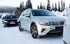 Đánh giá xe Volkswagen Tiguan 2019 đẳng cấp xe sang