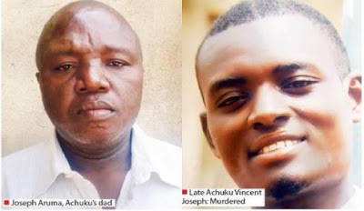 Father Of Man Murdered Over N7M Naijabet Winnings Cries Out