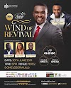 All Set For Joe Mettle's #WindOfRevival Album Launch And Concert... READ MORE