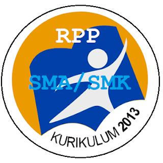 RPP SMA K13 EDISI REVISI SEMESTER 1 dan 2 (Galeri Guru)