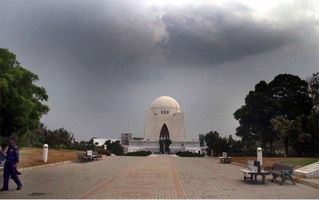 قدرت ہوگی کراچی پر مہربان اس ہفتے کراچی میں انتہائی خوشگوار موسم متوقع، ہلکی بارش کا امکان